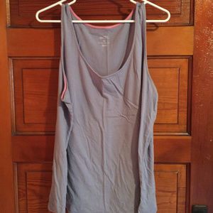 Gilligan & O'Malley Sleep Tank Top